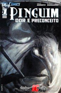 Pinguim  - Dor e Preconceito #01 de 05