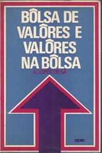 Bolsa de Valores e Valores na Bolsa