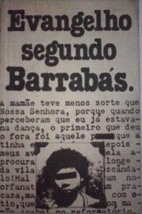 Evangelho Segundo Barrabás