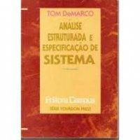 Análise Estruturada e Especificação de Sistema