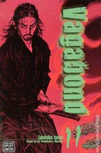 Vagabond, Volume 11 (VIZBIG Edition)