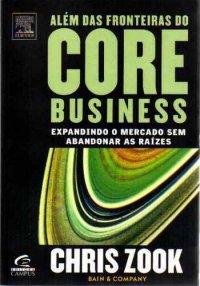 Além das fronteiras do core business