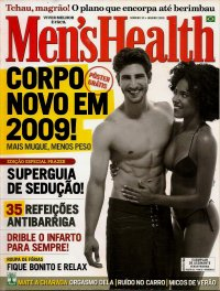 Men's Health 33 - Janeiro 2009