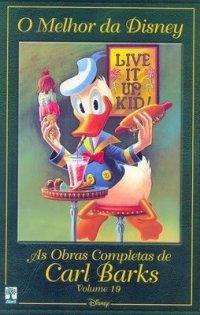 O Melhor da Disney - Volume 19