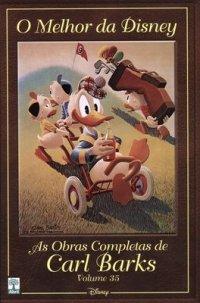 O Melhor da Disney - Volume 35