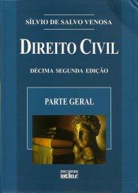 Direito Civil - Vol. I