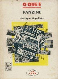 O Que É Fanzine