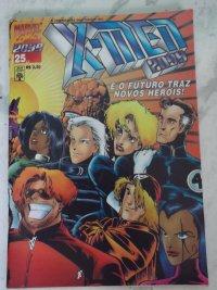 X-men 2099 Nє 25