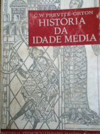 Histуria da Idade Média, vol. II