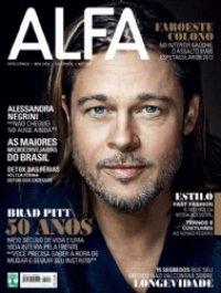 Revista Alfa - Fevereiro de 2013