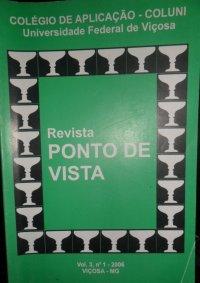 Revista Ponto  de Vista