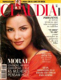 Claudia 384 - Setembro 1993