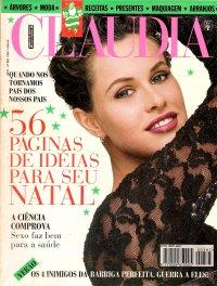 Claudia 387 - Dezembro 1993