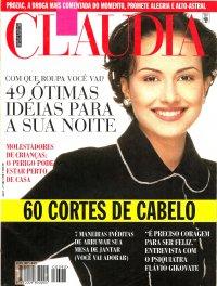 Claudia 392 - Maio 1994