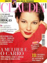 Claudia 403 - Abril 1995