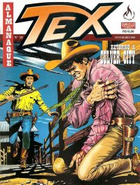 Almanaque Tex #25