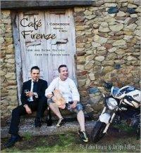 Café Firenze Cookbook