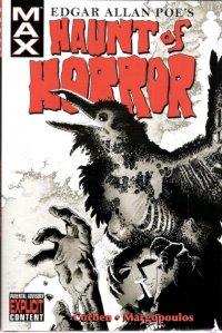 Haunt of Horror: Edgar Allen Poe