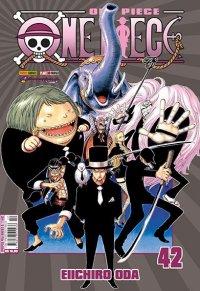 One Piece #42