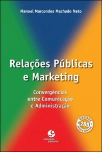 Relaçхes Públicas e Marketing