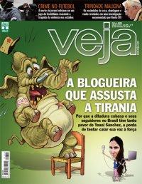 Revista Veja - Edição 2310 - 27 de Fevereiro de 2013