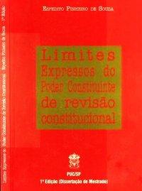 Limites Expressos do Poder Constituinte