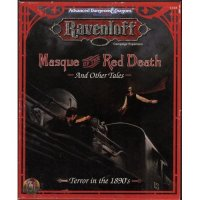 Masque of the Red Death and Other Tales