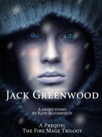 Jack Greenwood