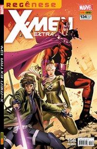X-MEN EXTRA #134
