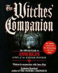 The Witches' Companion