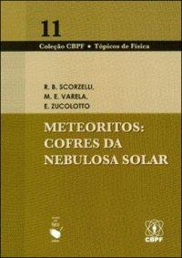 METEORITOS - COFRES DA NEBULOSA SOLAR