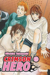 Crimson Hero #13
