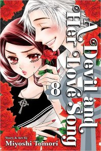 A Devil and Her Love Song #8
