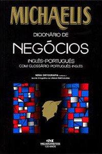 Michaelis - Dicionário de Negуcios