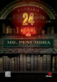 A Livraria 24 horas do Mr. Penumbra