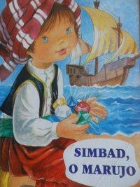 Coleção Sonho Infantil: Simbad, O Marujo