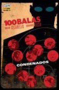 100 Balas Vol. 13