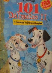 101 Dalmatas II