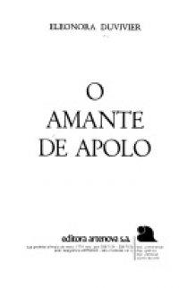 O Amante de Apolo