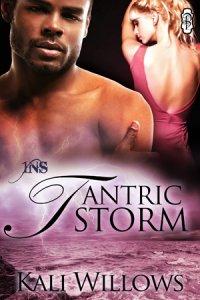 Tantric Storm (Tempestade Tвntrica)