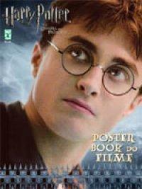 Harry Potter e o Enigma do Príncipe - Poster Book do Filme