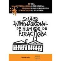 33є Salão Internacional de Humor de Piracicaba