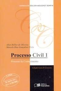 Processo Civil 1