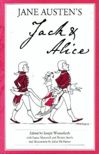 Jack and Alice