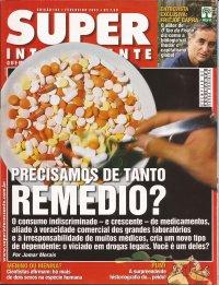 Revista Super Interessante Ed.: 185