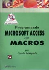 Programando Microsoft Access com Macros