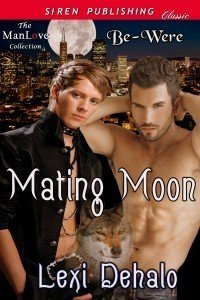 Mating Moon