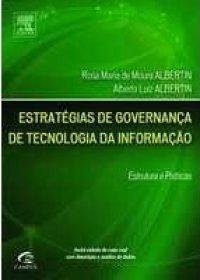 Estratégias de Governança de Tecnologia de Informação