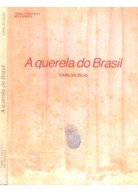 A querela do Brasil