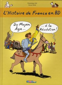 L'histoire de France en BD (2)